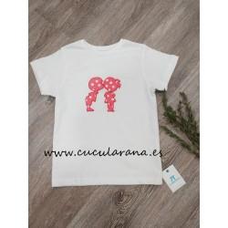 Camiseta Baño Topitos La...