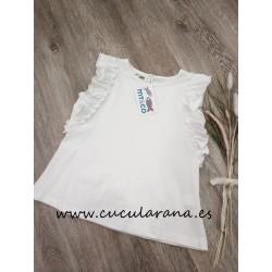 Mi Truchita Camiseta Básica...