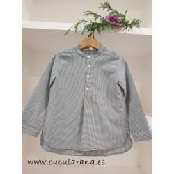 Camisa Vichy No Sin Valentina