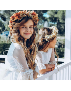 Vestidos de ceremonias , bautizos de bebe o arars de niñas en cucu la rana